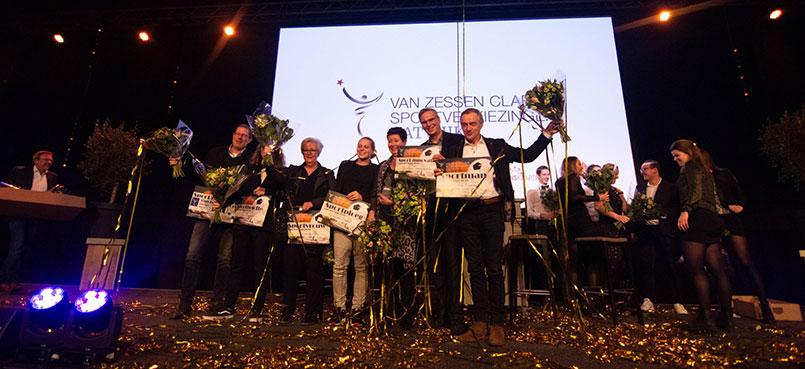 Sportgala Katwijk